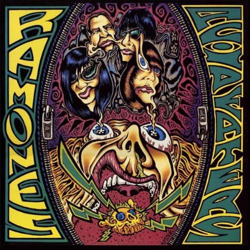Acid Eaters [Deluxe Edition] By Ramones (2004-06-14)