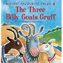 First Favourite Tales: Three Billy Goats Gruff