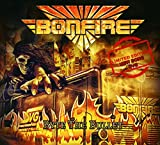 Bonfire: Byte the Bullet (Special Edition) (Audio CD)