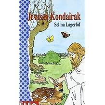 Jesusen Kondairak de Selma Lagerloff (2 may 2011) Tapa blanda