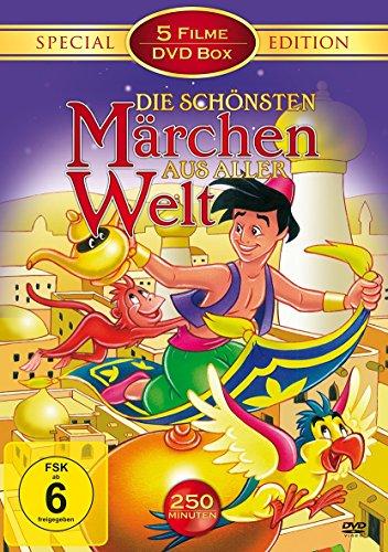 Die schönsten Märchen der Welt [Special Edition] Preisvergleich