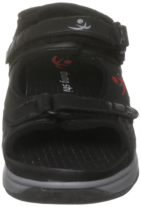 Chung Shi Unisex AuBioRiG Comfort Step Sandale 9102115 - 4