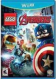 #9: Lego Marvel's Avengers