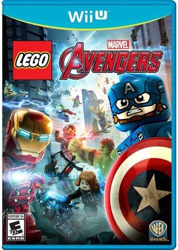 Comprar Lego Avengers Wii U Lo Mejor Del Mercado 2018