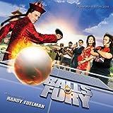 Balles de feu ( OT: Balls of Fury ) [Import anglais]