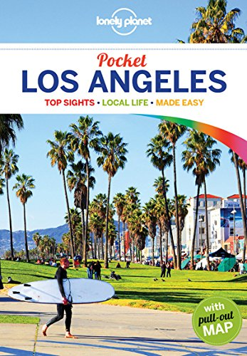 Pocket Los Angeles (Pocket Guides)