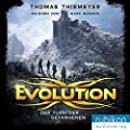 Thomas Thiemeyer: Evolution - Der Turm der Gefangenen