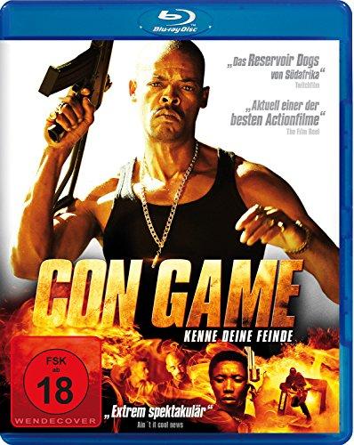Bild von Con Game - Kenne deine Feinde [Blu-ray]