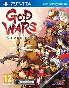 God Wars Future Past - PlayStation Vita