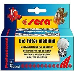Sera Filtros de Alto Rendimiento 0685Siporax para Usar en acuarios pequeños