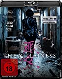 The Villainess - Uncut [Blu-ray]