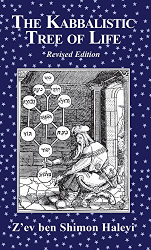 The Kabbalistic Tree of Life (English Edition)