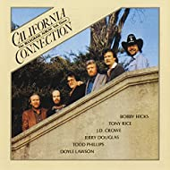 The Bluegrass Album, Vol. 3: California Connection
