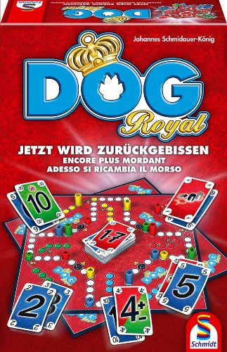 Schmidt-Spiele-49267-Dog-Royal