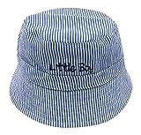 Kinderhut Baby Hut Sonnenhut Sommer Mütze Kappe mit UV Schutz UPF 50+ für 3 Monate- 6 Jahre Alt Kinder Baby Jungen Mädchen Little Girl & Little Boy (Little Boy, 52 cm (Baby 2 bis 3 Jahren))