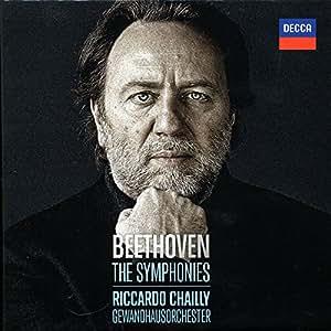 Beethoven : les Symphonies [Import anglais]