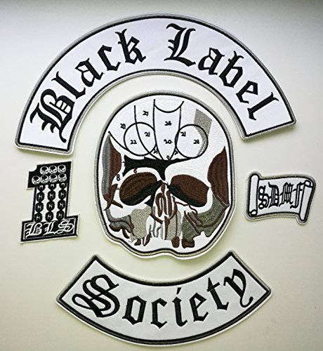 black-label-society-bordado-iron-on-patch-heavy-metal-set-de-gran-tamano-aprox-33-x-30-cm