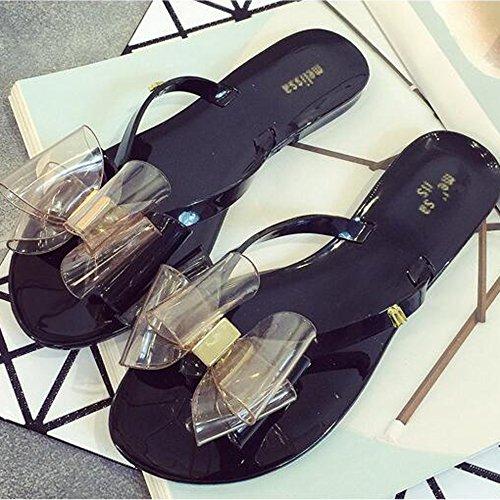 YC ,  Damen Sneaker Low-Tops Schwarz