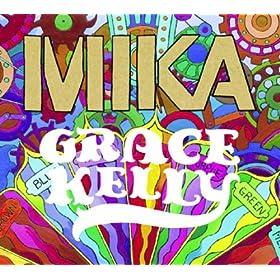 Grace Kelly (eSingle and b-sides)