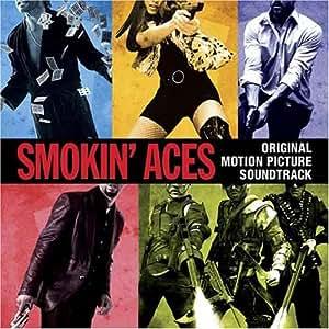 Smokin' Aces (Bande Originale du Film)