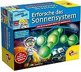 Lisciani 52639 - Erforsche Das Sonnensystem, Spiel