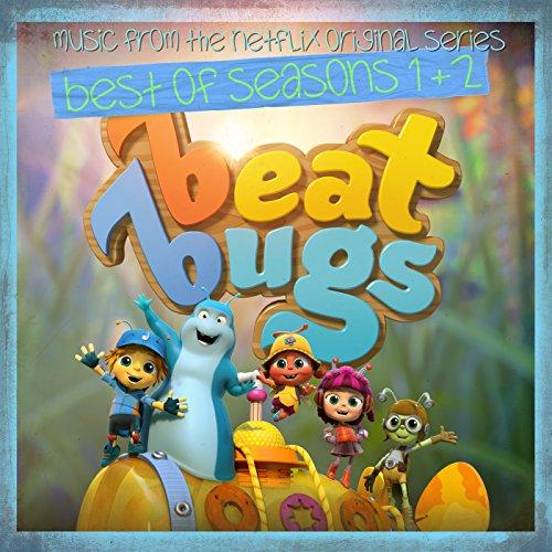 Beat Bugs: Best Of Seasons 1 &...