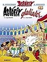 Astérix gladiador par Goscinny