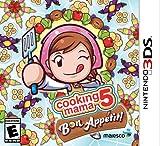 Cooking Mama 5 Bon Appetit (Nintendo 3DS...