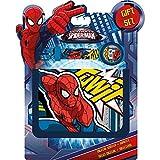 Rocco Giocattoli MV92225 - Spider-Man, Orologio e Portafoglio