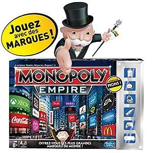 Hasbro–Monopoly Empire [Parent]