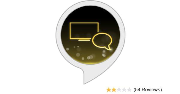 Panasonic TV: Amazon co uk: Alexa Skills