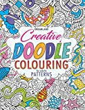 #1: Creative Doodle Colouring - Patterns