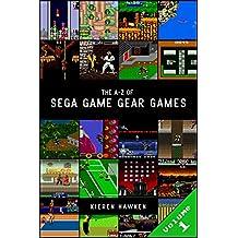 The A-Z of Sega Game Gear Games: Volume 1