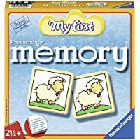 Ravensburger - My First Memory (21129)
