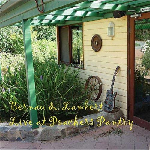 Bernau & Lambert Live at Poachers Pantry -
