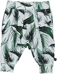 Fred's World by Green Cotton Baby Palm Baggy Pants Trousers