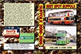 2531. Suffolk Archive. UK. Buses. 2000-2006. A two part short series which features all our Suffolk ( Ipswich and Lowestoft) material never before released on DVD