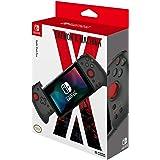 Hori Split Pad Pro - Controller ergonomico per la Modalità Portatile - Ufficiale Nintendo - Nintendo Switch