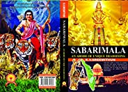 Sabarimala an abode of unique traditions