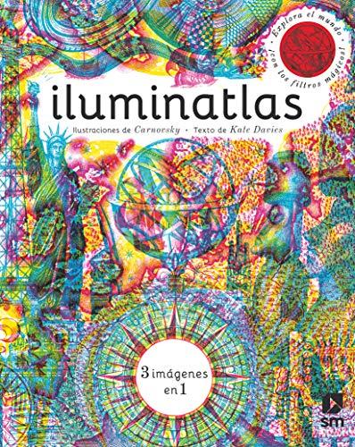 Iluminatlas (Álbumes ilustrados) por Kate Davies