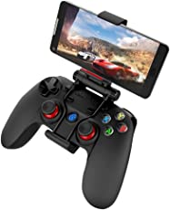 Gamesir: Wireless Controller for PC/PS3/Android - G3S Edition (Black) - Not compatible with iOS