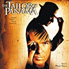 The Tailor Of Panama (Original Motion Picture Soundtrack)