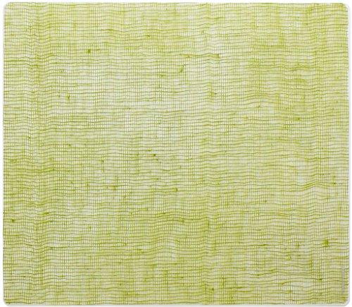 modern-twist 1.205 Silikon-Tischset Linen, grün apfel