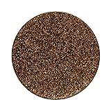 ShopUSAIndia ANASTASIA BEVERLY HILLS Eye Shadow Singles - COLOR:Truffle Glitter- brown with burgundy
