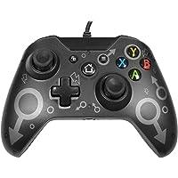 Controller Cablato Per Xbox One,Xbox Series X , Joypad Xbox One S, Comando Xbox One X, Xbox One elite, e Windows PC 7/8…