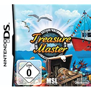 Treasure Masters Inc.
