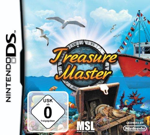 Treasure Masters Inc. (Spiele Wimmelbild Ds)