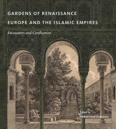 Gardens of Renaissance Europe and the Islamic Empires: Encounters and Confluences