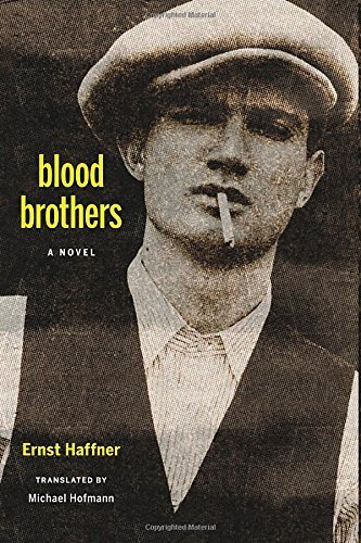 Blood Brothers by Haffner, Ernst (2015) Paperback