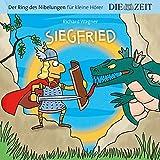 Siegfried, Der Ring des Nibelungen für kleine Hörer, Die ZEIT-Edition: Hörspiel mit Opernmusik - Große Oper für kleine Hörer